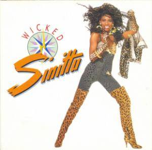 Cover - Sinitta: Wicked