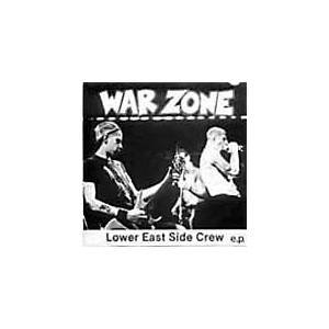 Cover - Warzone: Lower East Side Crew