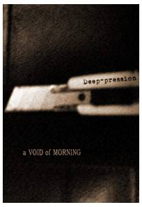 Cover - Deep-Pression: Void Of A Morning