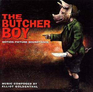 Butcher Boy, The - Cover