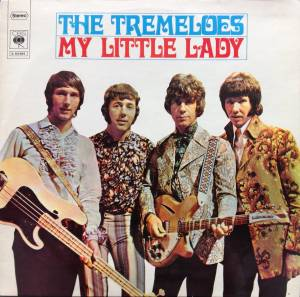 Cover - Tremeloes, The: My Little Lady