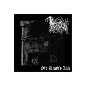 Cover - Throneum: Old Death's Lair