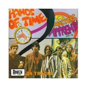 Cover - Masters Apprentices, The: Hands Of Time 1965 - 72