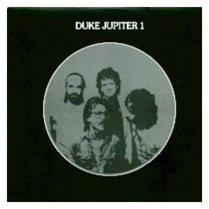 Duke Jupiter: 1 - Cover