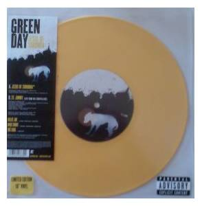 "Green Day: Jesus Of Suburbia (10"") - Bild 1"