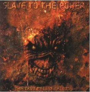 Cover - Sebastian Bach: Slave To The Power - The Iron Maiden Tribute