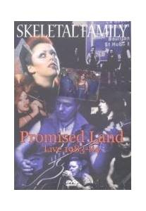 Cover - Skeletal Family: Promised Land