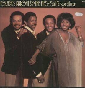 Gladys Knight & The Pips: Still Together - Cover