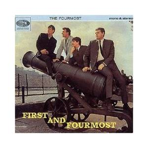 Cover - Fourmost, The: First And Fourmost