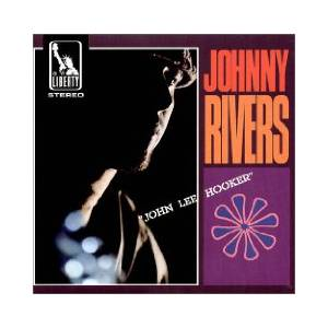 Johnny Rivers: John Lee Hooker - Cover