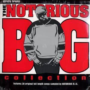 Cover - David Porter: Notorious B.I.G. Collection, The