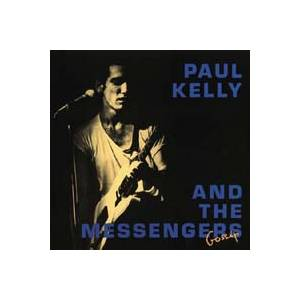 Cover - Paul Kelly: Gossip