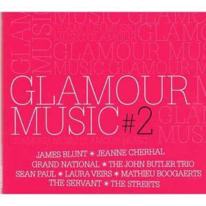 Glamour Music # 2 - Cover