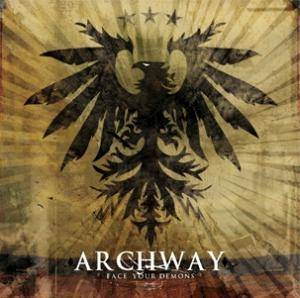 Cover - Archway: Face Your Demons