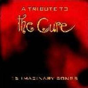 Cover - Stone 588: 15 Imaginary Songs (A Tribute To The Cure)