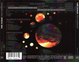 The Ocean: Precambrian (2-CD) - Bild 4