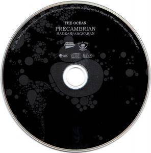The Ocean: Precambrian (2-CD) - Bild 5