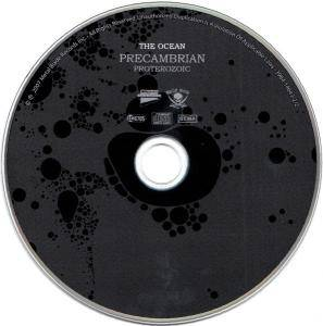 The Ocean: Precambrian (2-CD) - Bild 6