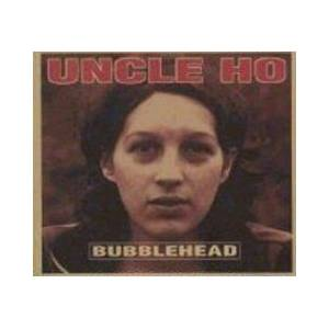 Cover - Uncle Ho: Bubblehead