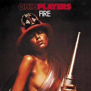 Cover - Ohio Players: Fire