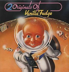 Vanilla Fudge Rock Amp Roll The Beat Goes On 1976