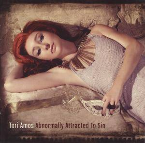 Tori Amos: Abnormally Attracted To Sin - Cover