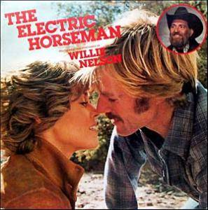 Cover - Dave Grusin: Electric Horseman, The