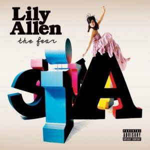 Cover - Lily Allen: Fear, The