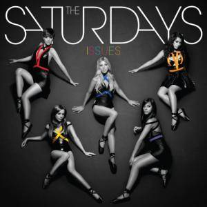 Cover - Saturdays, The: Issues
