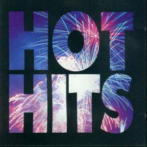 Hot Hits 09 - Cover