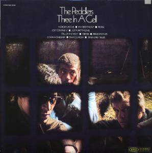 Cover - Peddlers, The: Three In A Cell