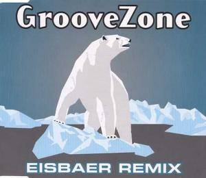 GrooveZone: Eisbaer - Cover