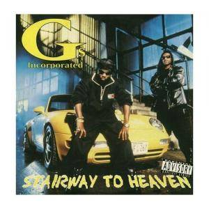 Cover - G's Incorporated: Stairway To Heaven