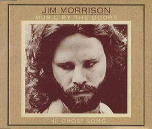 Cover - Jim Morrison: Ghost Song, The