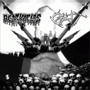 Agathocles: Agathocles / Gatt - Cover