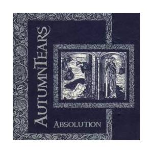 Cover - Autumn Tears: Absolution