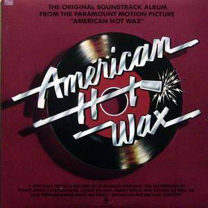 Cover - Mystics, The: American Hot Wax