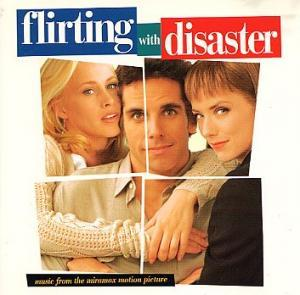 Flirting With Disaster - Cover