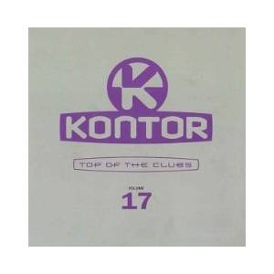 Cover - Phonkillaz: Kontor - Top Of The Clubs Vol. 17