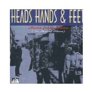 Heads Hands & Feet: Home From Home (The Missing Album) - Cover