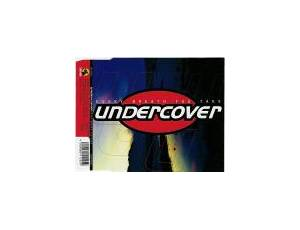 Cover - Undercover: Every Breath You Take