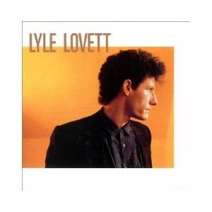 Lyle Lovett: Lyle Lovett - Cover