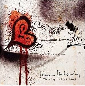 Peter Doherty: Last Of The English Roses, The - Cover