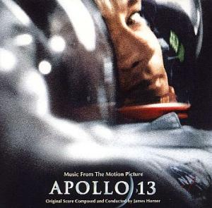 Various Artists/Sampler - Apollo 13