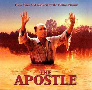 Cover - Lynn Howard: Apostle, The