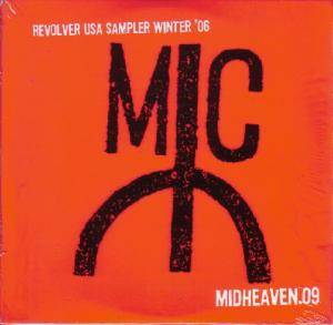 Midheaven.09: Revolver USA Sampler Winter '06 (Promo-CD) - Bild 1
