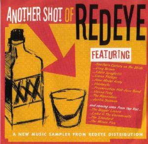 Cover - Volebeats, The: Another Shot Of Redeye