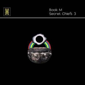 Cover - Secret Chiefs 3: Book M