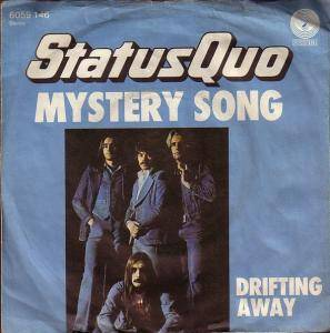 Status Quo: Mystery Song - Cover