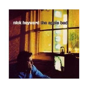 Cover - Nick Heyward: Apple Bed, The